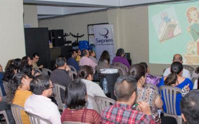 Presentaciones por cada Dirección y Unidad, en el marco del «Día Internacional de la Mujer».