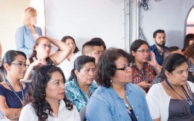 Asesoría legal en materia familiar y civil al personal de la Seprem.