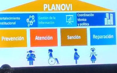 Segunda Reunión Ordinaria del Consejo Nacional de Desarrollo Urbano y Rural -CONADUR-.
