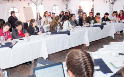 Reunión con el Consejo Consultivo de la Seprem.