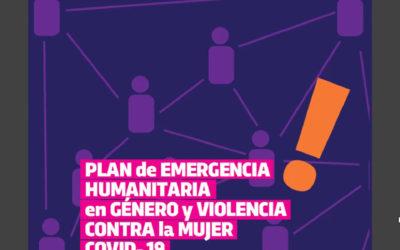 Webinar «Violencia basada en género y COVID-19, compartiendo experiencias de los países de la región de Latinoamerica y El Caribe».