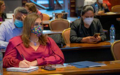 Reunión ordinaria del Pre-Consejo Nacional de Cambio Climático